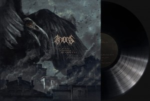 KHORS  - Where the Word Acquires Eternity (LP)
