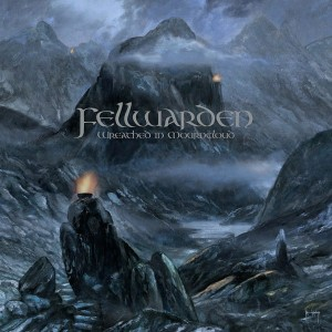FELLWARDEN - Wreathed In Mourncloud (LP)