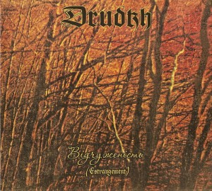 DRUDKH - Estrangement (CD)