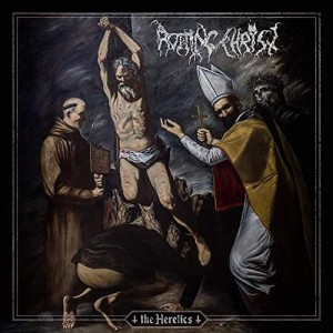 ROTTING CHRIST - The Heretics (DigiCD)