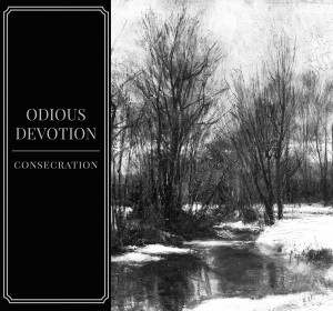 ODIOUS DEVOTION -Consecration (DigiCD)