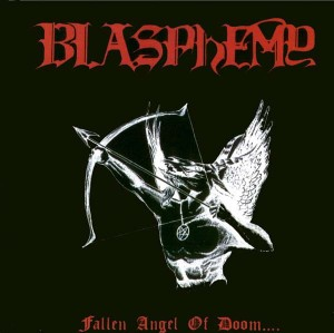 BLASPHEMY - Live Ritual - Friday The 13th (CD)