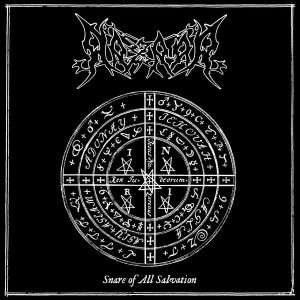 HAXANU - Snare Of All Salvation (CD)