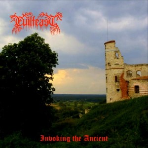 EVILFEAST - Invoking The Ancient (CD)