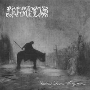 IDHAFELS - Ancient Lores Forgotten (CD)