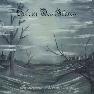 SORCIER DES GLACES - The Puressence Of... (LP)