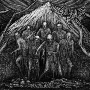 STRIGES - Verum Veterum (LP)