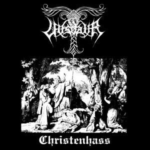 ULFSDALIR - Christenhass (LP)