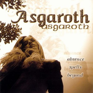 ASGAROTH - Absence Spells Beyond... (CD)