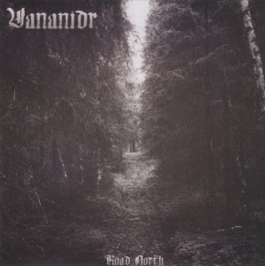 VANANIDR - Road North (CD)