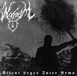 MAVORIM - Silent Leges Inter Arma (LP)