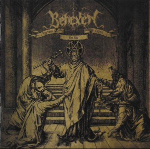 BEHEXEN - My Soul For His Glory (DigiCD)