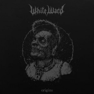 WHITE WARD - Origins (DigiCD)