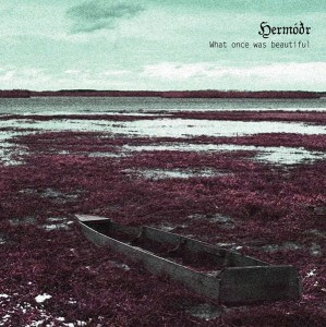 HERMODR - What once was beautiful (CD)