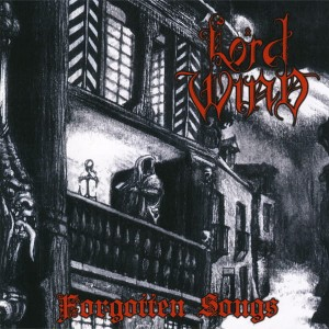 LORD WIND - Forgotten Songs (CD)