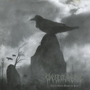 WELTMACHT - And To Every Beast Its Prey (CD)