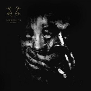 SHINING - Oppression MMXVIII (LP)