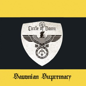 CIRCLE OF DAWN - Savonian Supremacy (CD)
