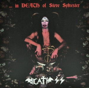 DEATH SS - ...In Death Of Steve Sylvester (DigiCD)