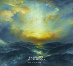 HERMODR - The Sea of Dragons (DigiCD)