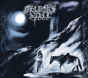 MELKOR'S SPELL - Songs from Forgotten Ancient Times (DigiCD)