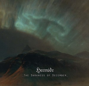 HERMODR - The Darkness of December (CD)
