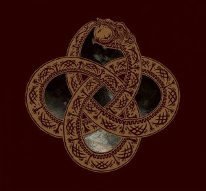 AGALLOCH - The Serpent And The Sphere (CD)