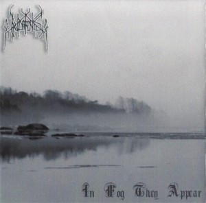 NORNS -  In Fog They Appear (LP)
