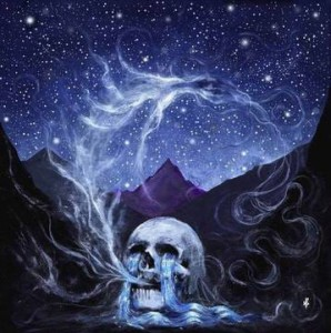 GHOST BATH -  Starmourner (2LP Violet)