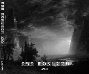 NAN MORLITH - Adhun (CD)