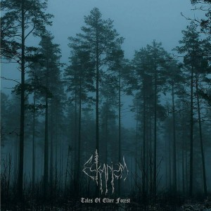 ESKAPISM - Tales of Elder Forest (CD)