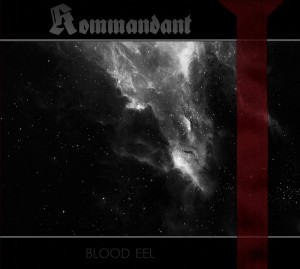 KOMMANDANT - Blood Eel (DigiCD)