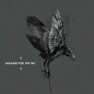 HARAKIRI FOR THE SKY - Harakiri for the Sky (LP)
