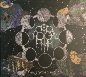 ASTRAL PATH - An Oath To The Void (CD)