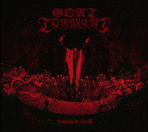 GOAT TORMENT - Sermons To Death (LP)