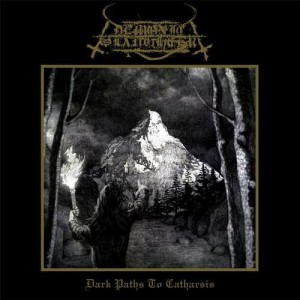 DEMONIC SLAUGHTER - Dark Paths to Catharsis (CD)