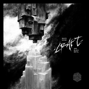 CRAFT - White Noise And Black Metal (LP)