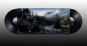 ELDERWIND - The Magic Of Nature (2LP) BLACK LTD 250