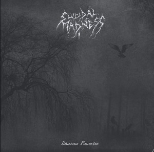 SUICIDAL MADNESS - Illusions Funestes (CD)