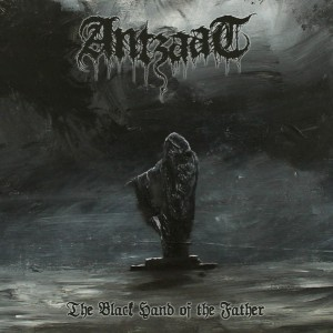 ANTZAAT - The Black Hand Of The Father (CD)