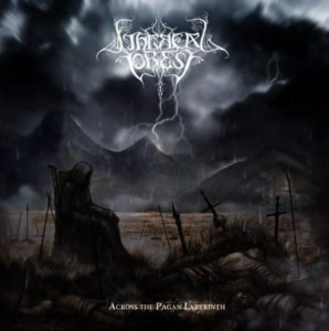 ETHEREAL FOREST - Across The Pagan Labyrinth (CD)