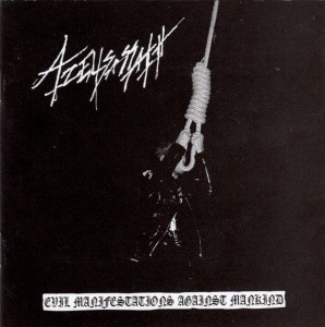 AZELISASSATH -  Evil Manifestations Against... (CD)
