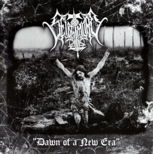 SELBSTMORD - Dawn of New Era (LP)