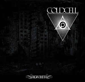 COLD CELL - Lowlife (CD)