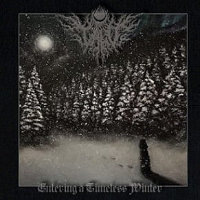 TALV - Entering A Timeless Winter (CD)