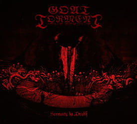 GOAT TORMENT - Sermons To Death (CD)