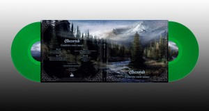 ELDERWIND - The Magic Of Nature (2LP) GREEN LTD 150