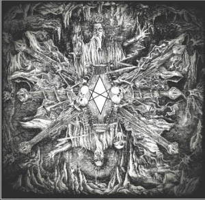 DEMONIC TEMPLE - Incrementum (CD)