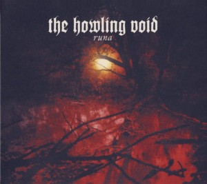 THE HOWLING VOID - Runa (DigiCD)