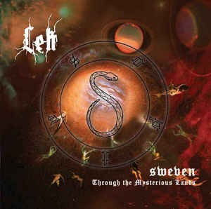 LĘK - Sweven (Trough The Mysterious Lands) (CD)